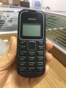 Image 2 - Оригинальный Восстановленный Мобильный телефон NOKIA 1280, GSM разблокированный телефон 1280