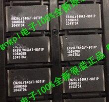 Freies verschiffen 10 teile/los EN29LV640AT EN29LV640AT 90P TSSOP44 neue original