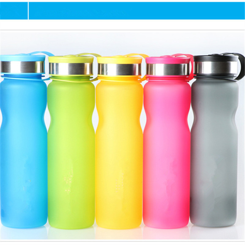 1000ml bpa free plastic water bottle sports bottle for Creativity with plastic bottles