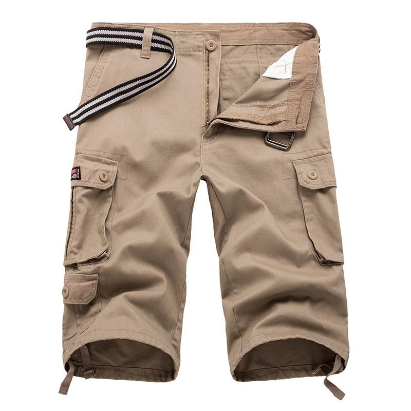 Popular Polo Cargo Shorts Men-Buy Cheap Polo Cargo Shorts Men lots ...
