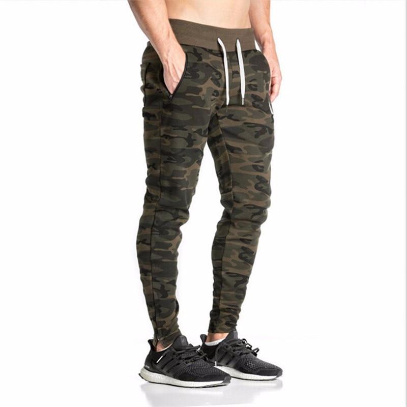 GYMOHYEAH Brand 2018 new fashion spring autumn mens hoodies camouflage style hoodie army sweatshirt tracksuit male hoodie 4