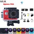 "Original SJCAM Sj5000 Series SJ5000X Elite 2.0"" WiFi NTK96660 Mini Diving 30M Waterproof Sports Action Camera Sj 5000 Cam DVR"