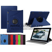 New Fashion Design Litchi Pattern Leather Case Cover For Lenovo Tab 2 A10 70 A10 70