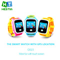 Hot Brand Kid GPS Smart Watch Wristwatch SOS Call Location Device Tracker for Kid Safe Anti Lost Monitor Baby Gift Q523 PK Q50
