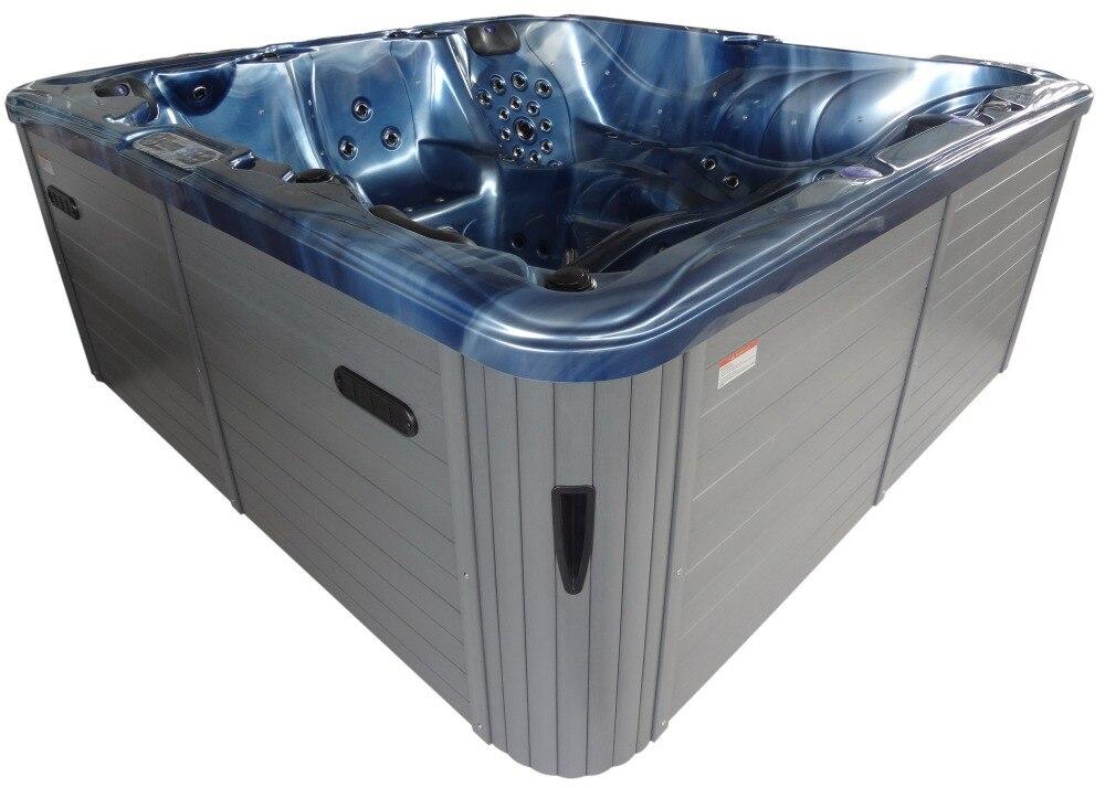 7802 Jet tub pearl whirlpool tubs whirlpool bath shop free shipping ...