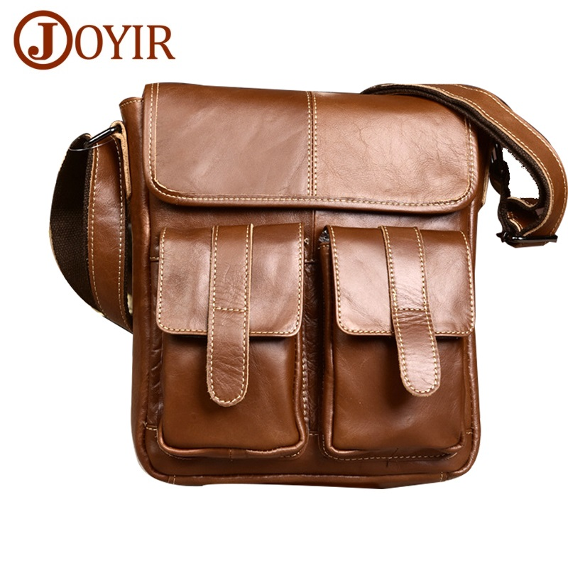 Genuine Leather Men Bags Fashion Male Messenger Bag Men's Small Briefcase Man Casual Crossbody Bags Shoulder Handbag fasion genuine leather bag men bags fashion male messenger bag men s briefcase man casual crossbody bags shoulder handbag 1292
