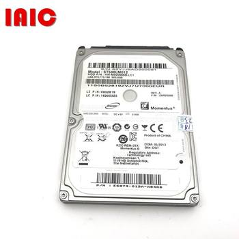 100%New In box  3 year warranty  ST500LM012 500G 2.5inch SATA   Need more angles photos, please contact me