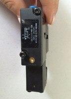 Solenoid valve FESTO MEBH 4/2 QS 4 SA M2.184.1111/05 for Heidelberg printing SM102 CD102 SM52 PM52