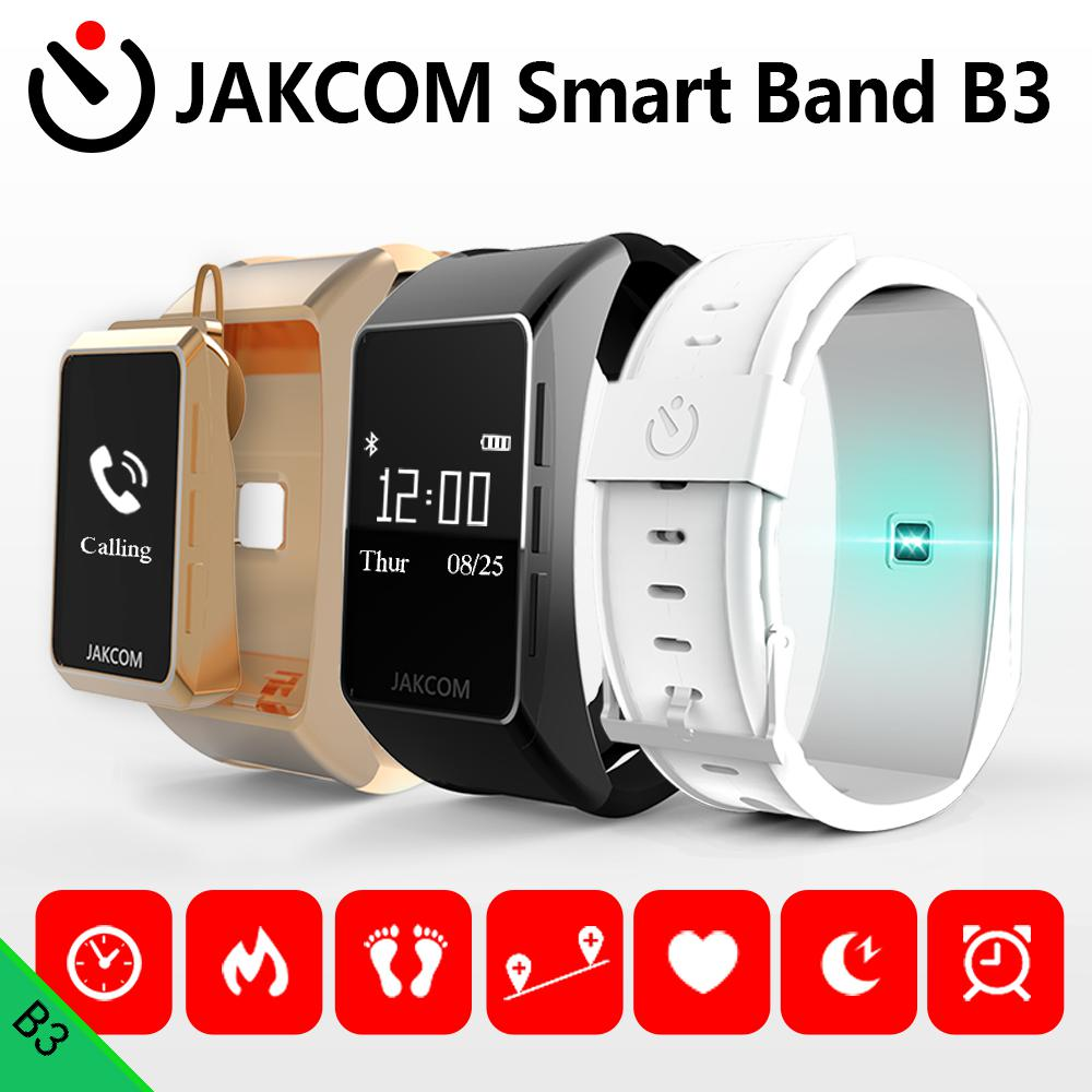 Motivated Jakcom B3 Smart Band Hot Sale In Armbands As J7 Prime Oneplus 6 Fascia Braccio Limpid In Sight Armbands