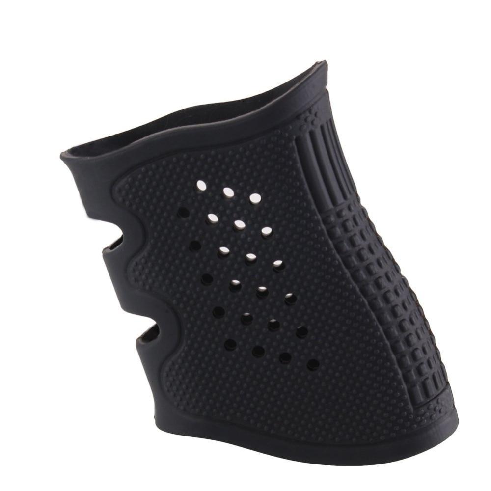 Tactical Rubber Grip Glove Sleeve for Glock 17 19 20 21 22 23 25 31 32 34 35 37 38 41|glock 17|sleeve sleeve|glock 34 - title=