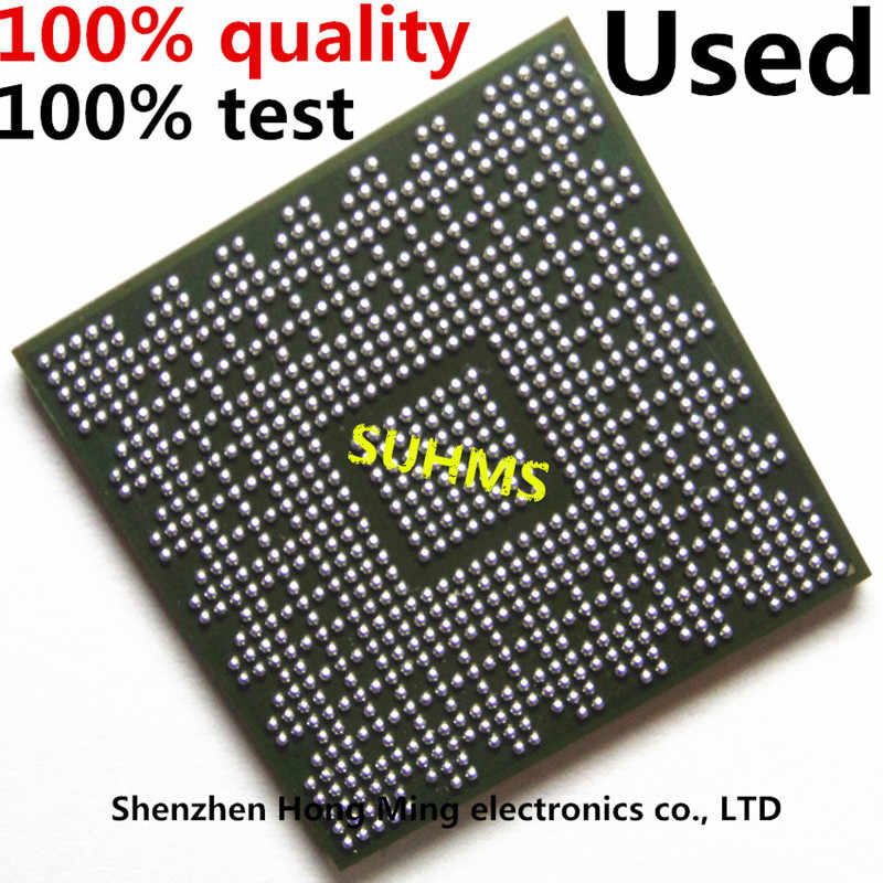 Tes 100% Sangat Baik Produk MCP67MV-A2 MCP67MV A2 BGA Chip Reball dengan Bola Chip IC