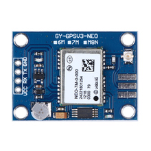 1PC GPS Module Ublox NEO 7M 000 GPS Module 3V 5V MWC APM2 5 Replace NEO