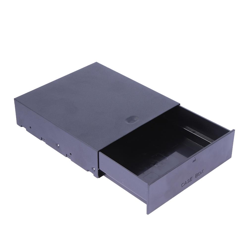 External Desktop Computer Standard font b Drive b font Bay Storage Box Drawer Molding Kit Box
