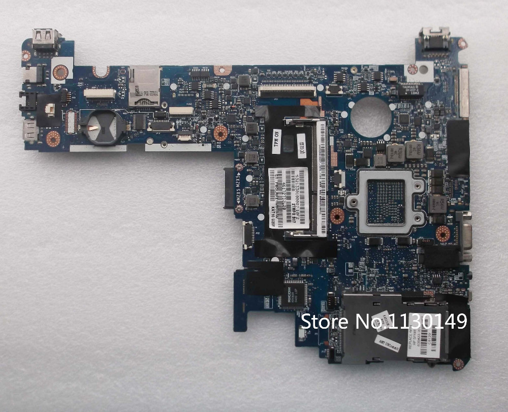 ФОТО 630422-001 Free shipping 2540P motherboard I5-580M LA-5251P laptop motherboard full tested 100% OK