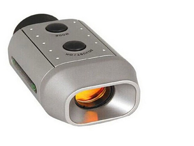 Freies verschiffen digital optic teleskop tasche laser golf