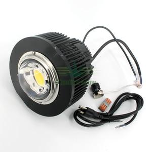 Image 4 - DIY CREE COB CXB3590 oświetlenie led do uprawy z idealnym uchwytem 50 2303CR sterownik Meanwell HBG 100 36B wymienić 400w HPS rosną światła
