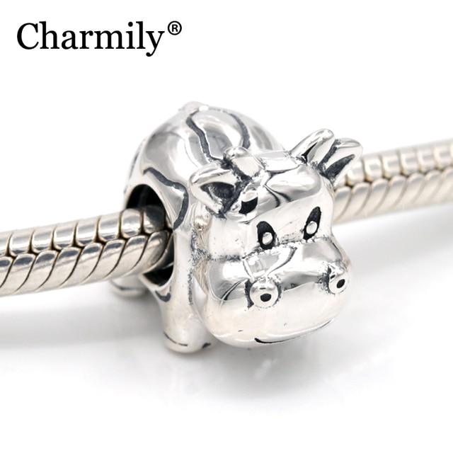 925 pandora charm