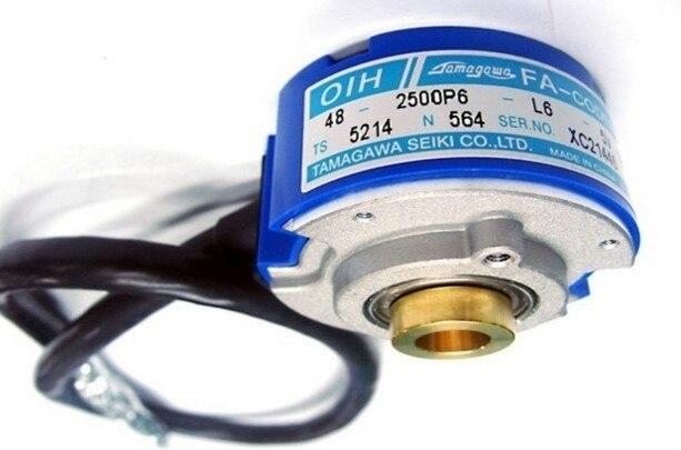 FREE SHIPPING Original TS5214N8564 OIH48 2500P6 L6 5V Encoder Sensor