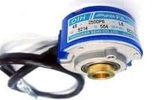 FREE SHIPPING Original TS5214N8564 OIH48-2500P6-L6-5V Encoder Sensor
