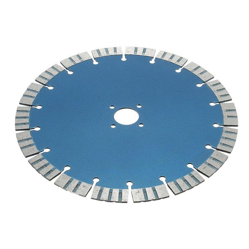 цена на Best Price 2pcs 230mm Diamond Saw Blade Wheel Cutting Disc for Concrete Marble Masonry Tile