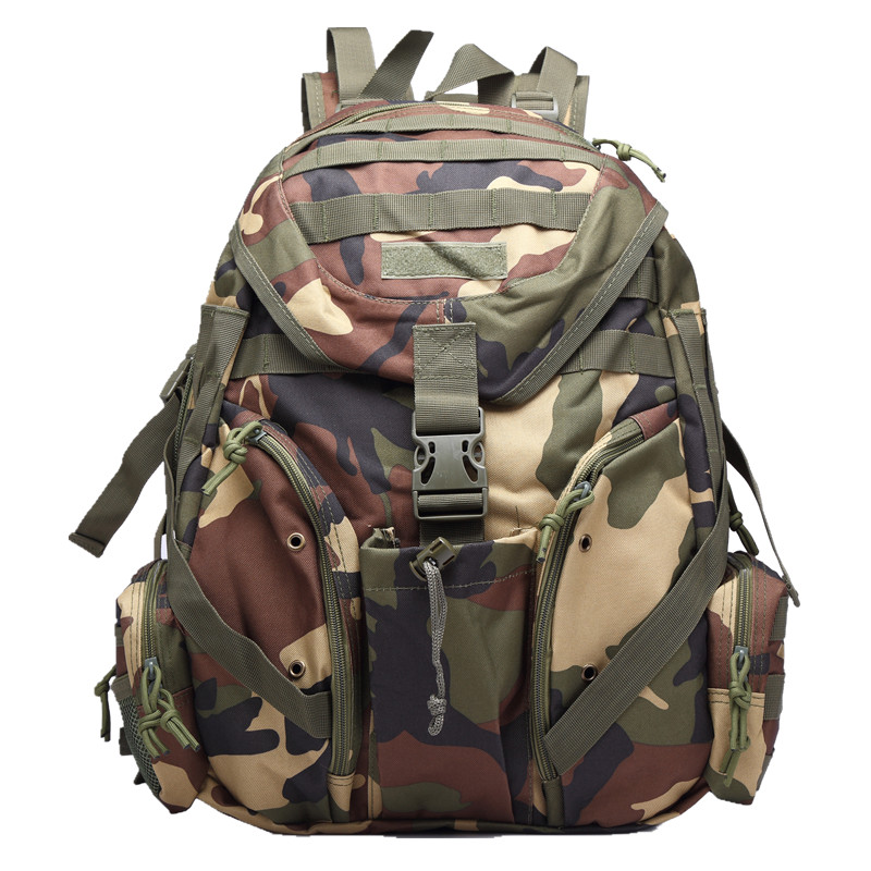 High Quality Men Women Military Army Tactics Backpack Molle Men Bag High Quality SchoolBag Camouflage Travel Backpack 35l waterproof tactical backpack military multifunction high capacity hike camouflage travel backpack mochila molle system