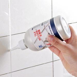 Sealant Epoxy Grout Floor Wall-Porcelain Mouldproof Reparadora New Gap for Masilla 280ml