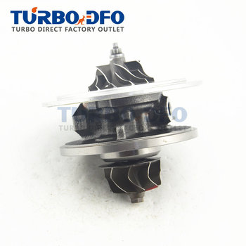 Núcleo De Cartucho Turbo GT1852V Para Mercedes C220 CDI OM611.962 85 KW 116 HP 2001-Turbo Partes Equilibrada 711006 De 709835 A 726698