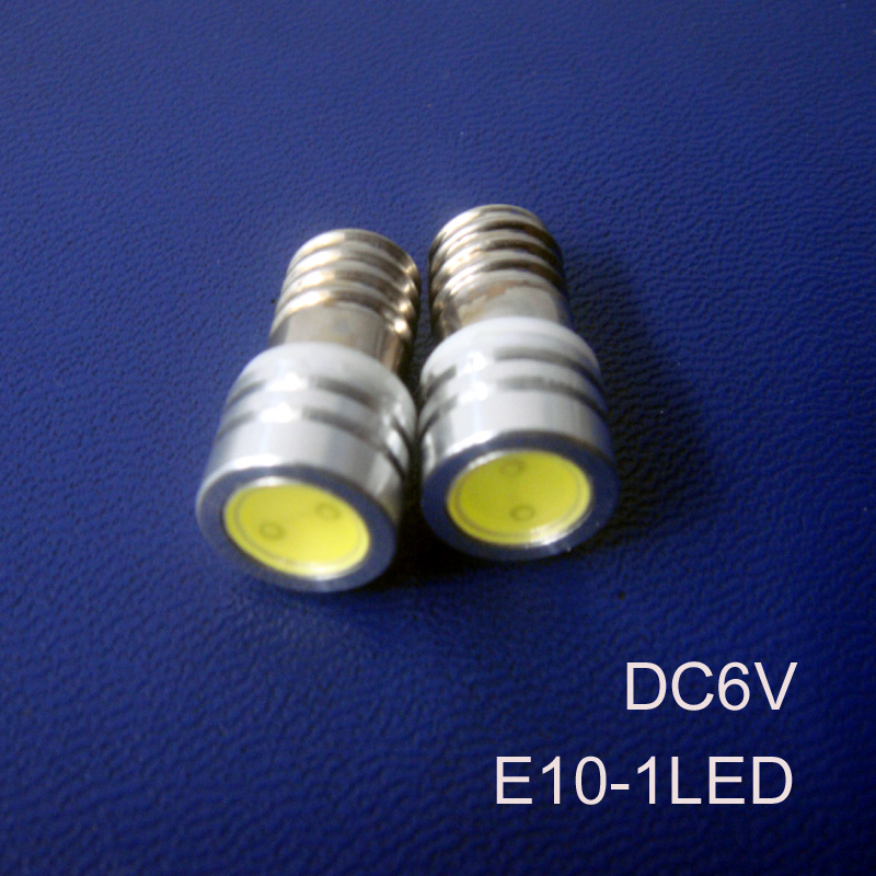 High quality 6v E10 led Instrument s