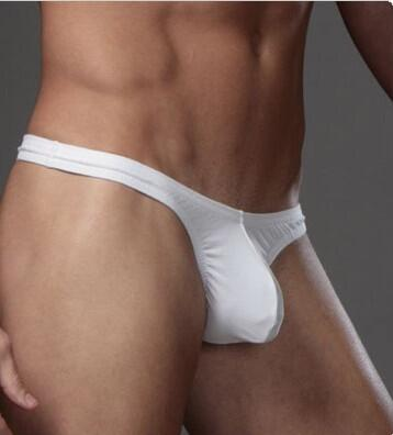 Special Offer--Free Shipping  Men's Three-dimensional G-string Underwea