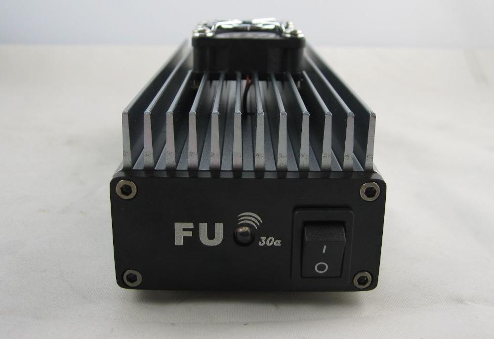 BIG SALE] FMUSER FU 30A 30W Professional FM amplifier transmitter 85