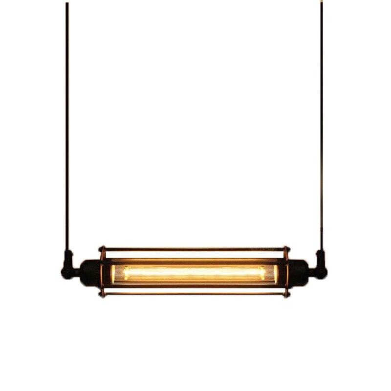 Wonderland LED Pendant Luster Light Vintage Industrial Lamp Metal Dining Room Kitchen Restaurant Bar Counter Attic Lighting