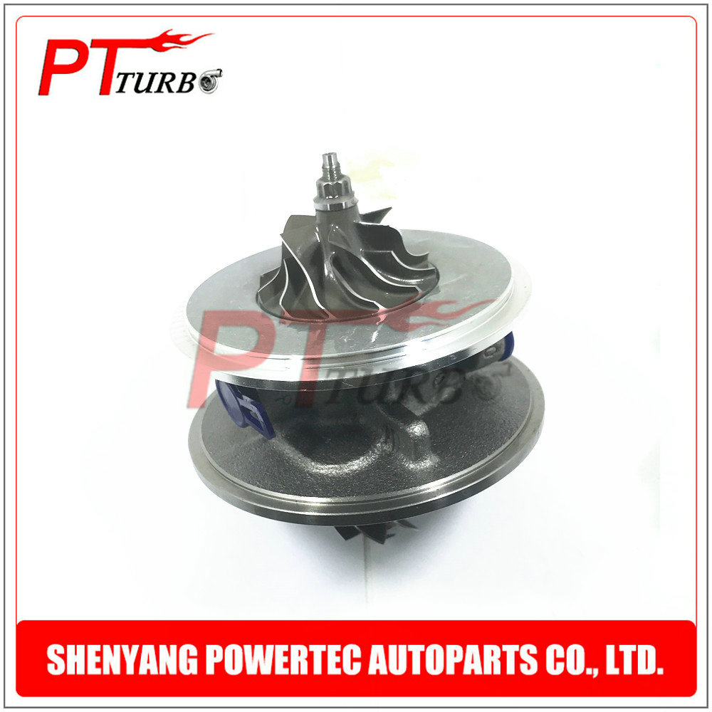 For Audi A4 / A6 C5 1.9TDI B5 81 Kw 110 HP AFN 1996- Balanced GT1544V turbocharger core chra 454161 cartridge 454158 028145702D недорго, оригинальная цена