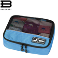 BAGSMART 2016 New Packing Multi-Function Women's and Men's Travel Bags Business Trip Travel Bag Bra Underwear Organizer bag