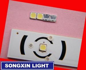 Image 3 - 100PCS PER TV LCD di riparazione LG led TV retroilluminazione luci di striscia con diodi emettitori di luce 3535 SMD LED perle di 6V