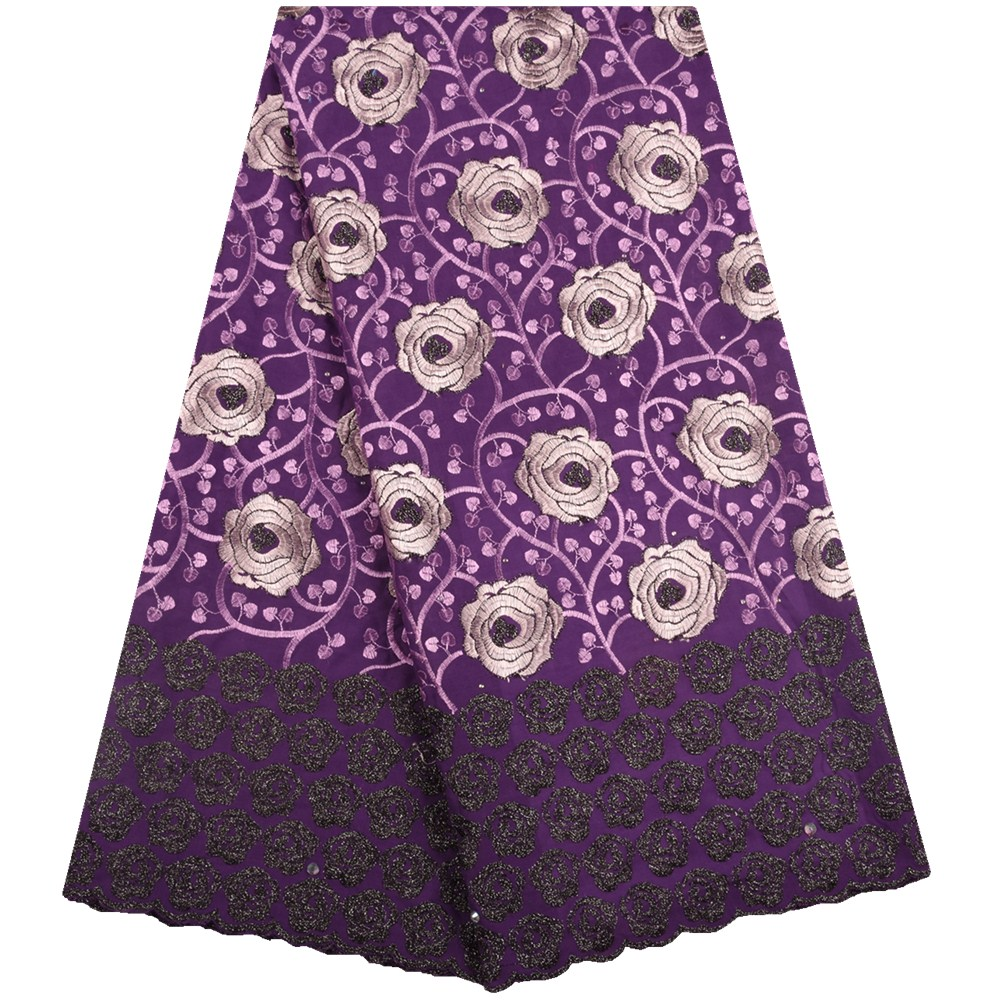 Women Switzerland Lace African French Voile Lace High Quality Cheap Swiss Voile Lace Fabric Nigerian Dry