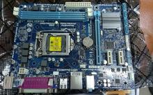 H61M-DS2 GA-H61M-DS2 rev.3.0 DDR3 LGA Printer whole interface on the motherboard