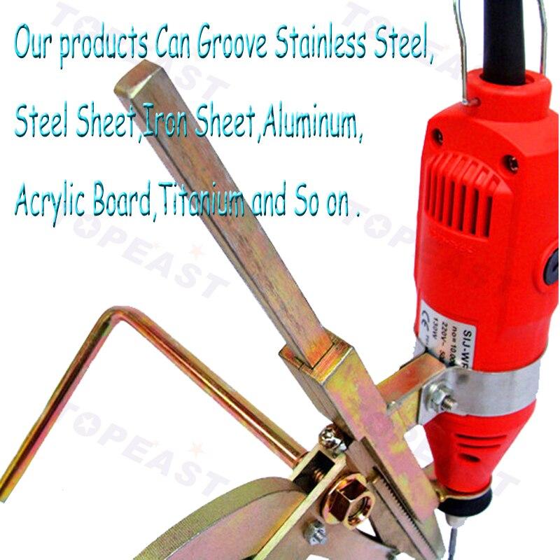 Enhanced Metal Letters Bender Bending Machine Tool for 3D Channel Letters Machine Metal strip Bender Tools