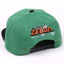 The Legend of Zelda Baseball Cap Adjustable
