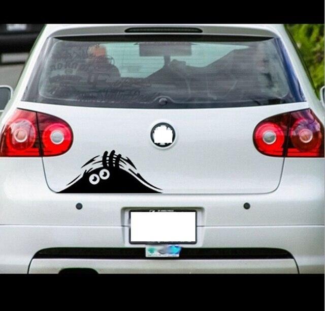 Car Accessories Funny Sticker Car For Volkswagen Golf 5 Golf Mk5 Car ...