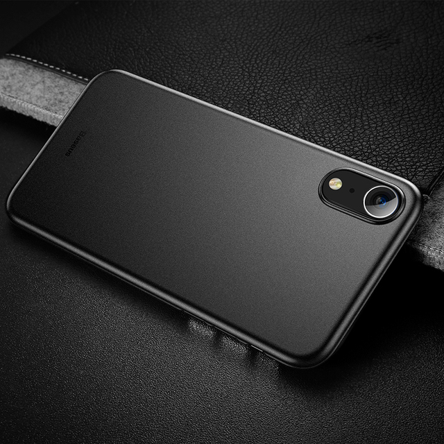 Protective Silicone Case for Apple iPhone