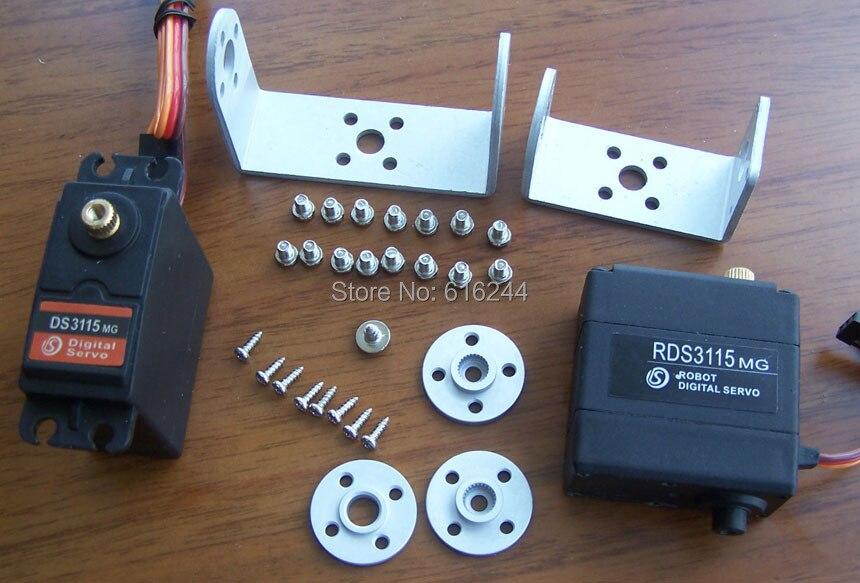 pan tilt camera plataforma montagem da camera 02