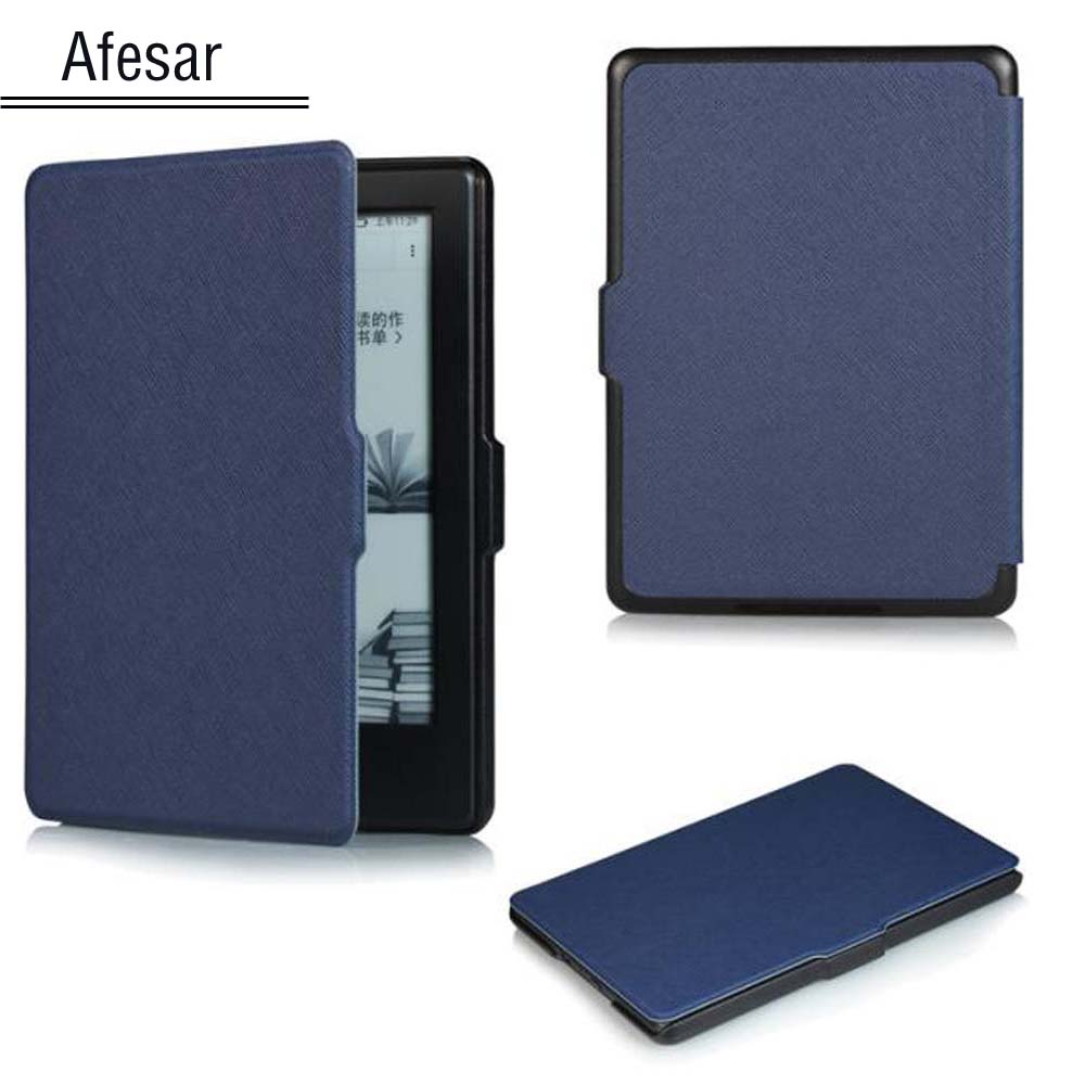 New kindle 8th 2016 book cover case , Cover for All-New Kindle (8th Gen, 2016) E-reader SY69JL Premium case Auto Wake/Sleep