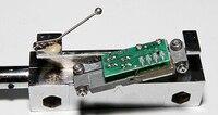 HXX optical sensor 5V 0.005MM TTL reader head linear sensor for linear scale