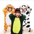 Pikachu Pajamas Kigurumi Carnival Costume For Kid Girl Children Spiderman Dinosaur Boy Pyjamas Animal Anime Cosplay