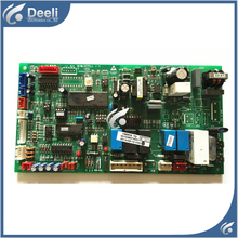 98% new good working for Air conditioning computer board KVRd-18N/J520B 0010450743C 0010450743 circuit board