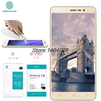 Free Shipping Xiaomi Redmi Note 3 Screen Protector 9H 0 3mm Nillkin Amazing H Tempered Glass