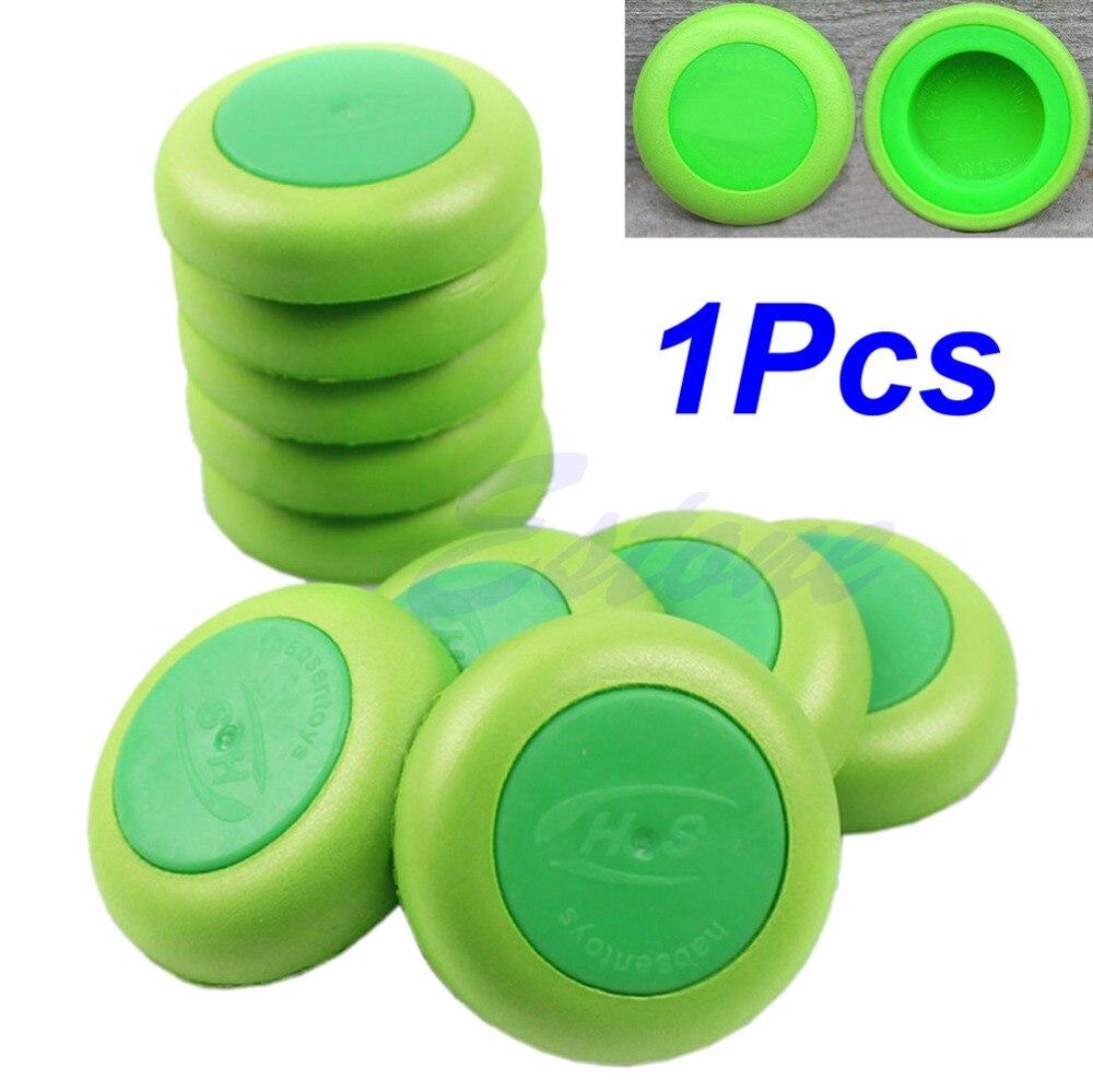 Wholesale 1Pc Soft Disc Bullet Refill Blaster Darts Toy Gun For Nerf Vortex Praxis Vigilon