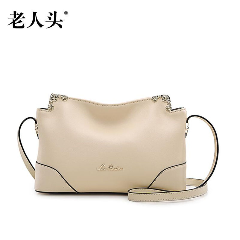 Famous brand top quality dermis women bag   2016 new fashion small square package Fashion shoulder bag Messenger Bag shengdilu brand small square package new 2017 women 100