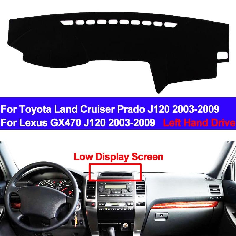 Original Dashmat Dash Cover-1816-00-47 fits Toyota Corolla 2009 2010 2011