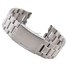 Stainless Steel Metal Watch Band for Luminox 3050 and 3950 S
